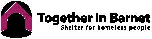 Together in Barnet logo