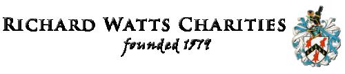 Richard Watts Charities