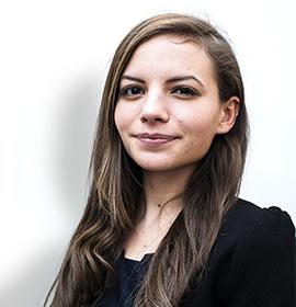 Laura Botea