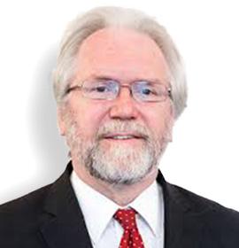 Dr John Bullivant FCQI CQP