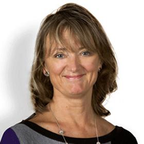Hilary Merrett