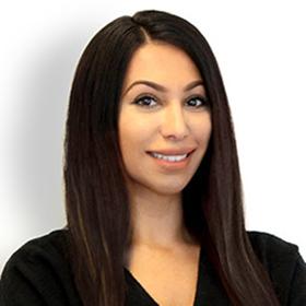 Nina Atwal