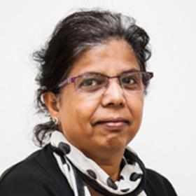 Rekha Elaswarapu