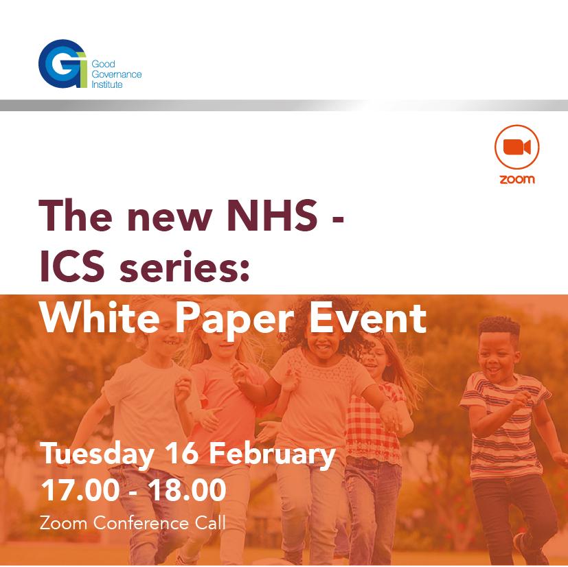 White Paper event – collaboration