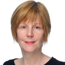 Maria Kane OBE